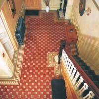 Arundel Tile Design