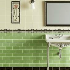 Mackintosh Style Wall Tiles